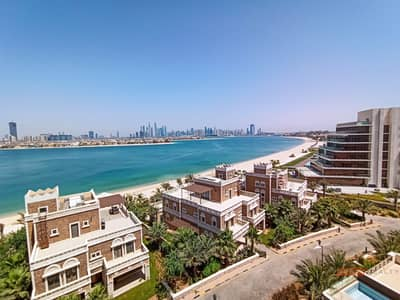 4 Bedroom Flat for Rent in Palm Jumeirah, Dubai - Vacant| Breathtaking view| Incredible Deal