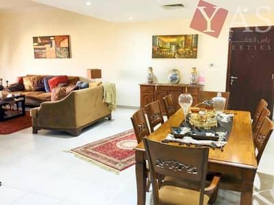 2 Bedroom Apartment for Sale in Al Hamra Village, Ras Al Khaimah - Best Deal | 2 BR Furnished | Sale in Marina Apartments