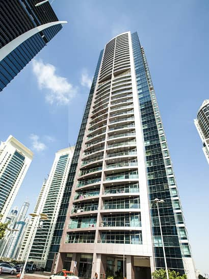12 Best Deal! Vacant 2 Bedroom with Lake View  in JLT
