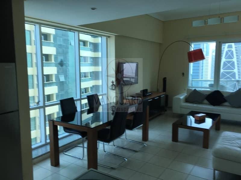 2 Prime Location Panoramic 1Bedroom Apartment in JLT