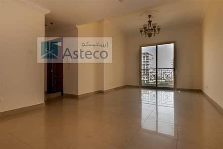 شقة 1 غرفة نوم للايجار في واحة دبي للسيليكون، دبي - Neat & Clean Well Maintainted|Very Spacious 1Bedroom