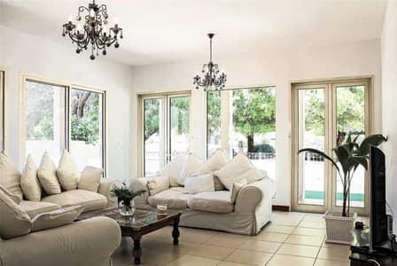 فیلا 3 غرف نوم للايجار في المرابع العربية، دبي - Exclusive 3 Bedroom Villa Close to Park and Pool