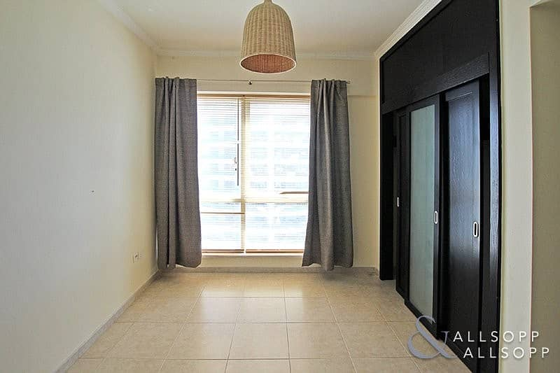 10 One Bed Aparment | Balcony | 841 Sq. Ft.