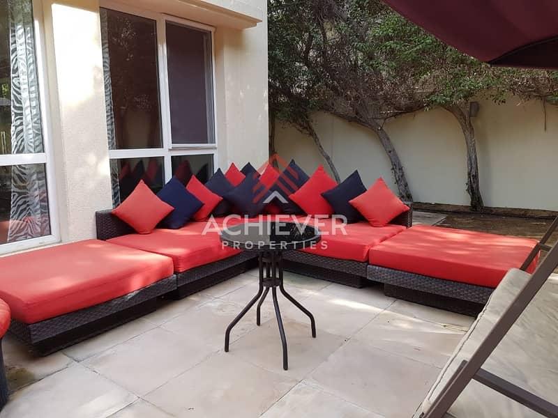 16 Beautifully Upgraded | Type-6 Villa | Meadows 1