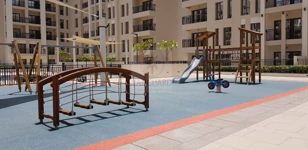 1 Bedroom Apartment for Sale in Town Square, Dubai - Best Deal