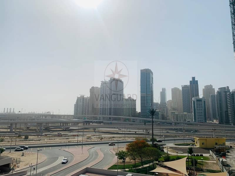 2 Fully Furnished! Low Floor 1 Bed  Apartment in JLT