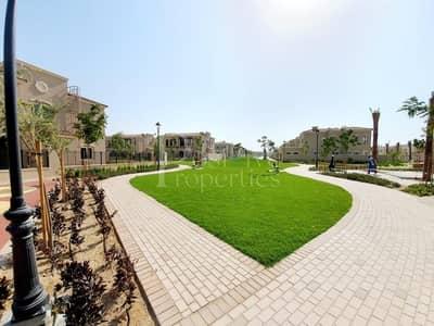 فیلا 3 غرف نوم للبيع في سيرينا، دبي - | BIG CORNER PLOT (B) | SINGLE ROW | GOOD DEAL |