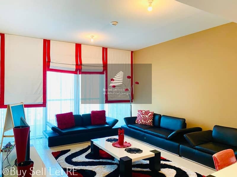 Spectacular views of Canal 1 BR with enormous terrace