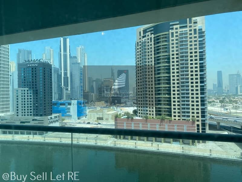 13 Spectacular views of Canal 1 BR with enormous terrace