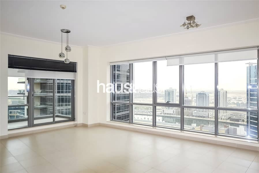 Large Layout   High Floor   No construction