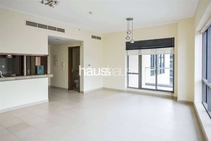 2 Large Layout   High Floor   No construction