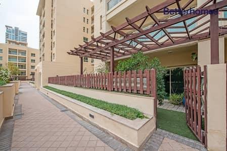 شقة 2 غرفة نوم للبيع في الروضة، دبي - Upgraded + Study I Massive Backyard I VOT