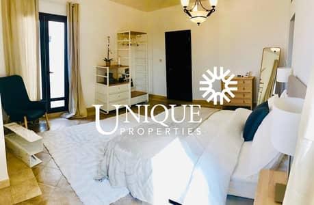 3 Bedroom Flat for Rent in Dubai Festival City, Dubai - 3BR Duplex Plus Maid's Room