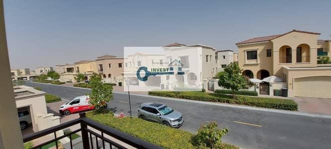 5 Bedroom Villa for Rent in Arabian Ranches 2, Dubai - 5 BED | LILA | ARABIAN RANCHES 2 | 4650 SQFT | OPEN VIEW | G+1 | READY TO MOVE