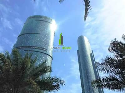 1 Bedroom Flat for Rent in Al Reem Island, Abu Dhabi - No Commission | Stunning 1 Bedroom with Amazing View for Rent