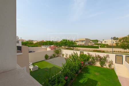 3 Bedroom Townhouse for Rent in Arabian Ranches, Dubai - Type 3M | 3 Bed plus Study | Arabian Ranches