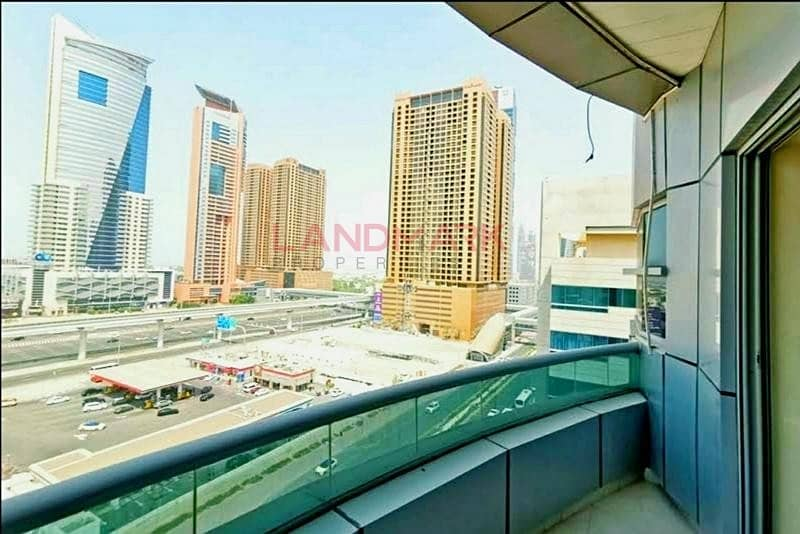 HOT! 2BR l Fully Furnished l No Chiller l Next To Metro