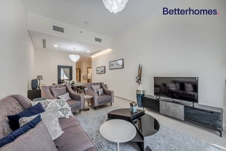 2 Bedroom Flat for Rent in Mirdif, Dubai - Brand New 2BR Unfurnished I Mirdif Hills