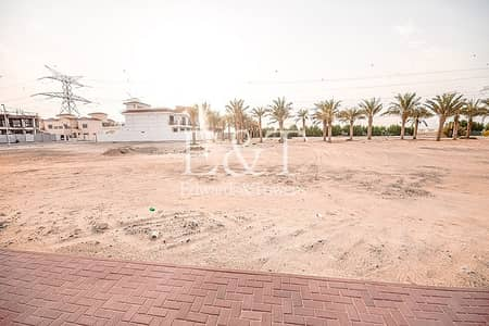 Plot for Sale in Jumeirah Village Triangle (JVT), Dubai - 180 Dhs /SqFt | Huge Plot | Clean Title Deed | JVT