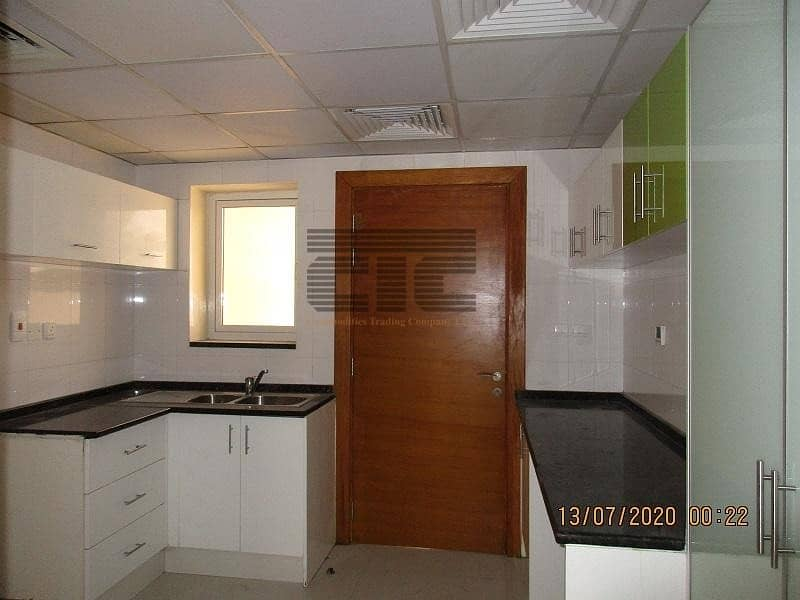 2 Huge 4 Bedroom With Maid room and Storage Rent 100k
