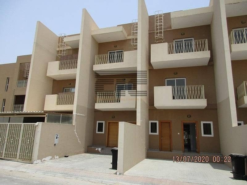 Huge 4 Bedroom With Maid room and Storage Rent 100k
