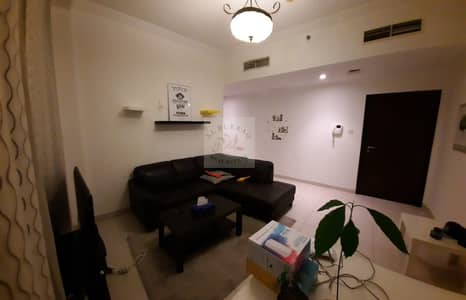 Beautifully Furnished 1 Bedroom with Balcony