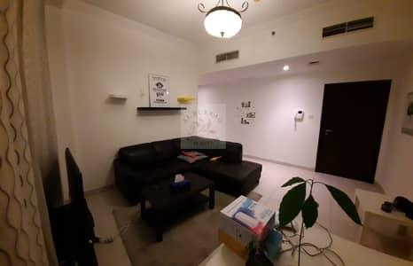 شقة 1 غرفة نوم للايجار في الخليج التجاري، دبي - Beautifully Furnished 1 Bedroom with Balcony