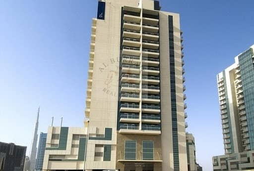 9 Beautifully Furnished 1 Bedroom with Balcony