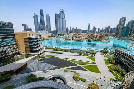 2 Bedroom Flat for Sale in Downtown Dubai, Dubai - Luxurious 2 Bed