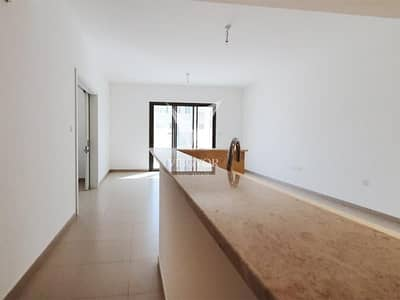 4 Bedroom Townhouse for Rent in Town Square, Dubai - Vacant   Single Row   Next to Park