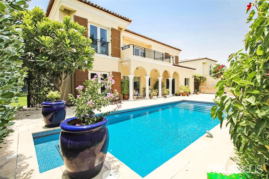 Family Villa | Immaculate Condition | Private Pool