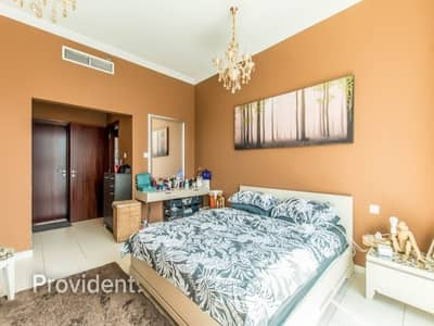 2 Bedroom Flat for Sale in Business Bay, Dubai - Spacious two bedrooms | En-suite with Canal View