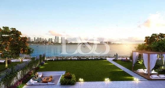 تاون هاوس 4 غرف نوم للبيع في جميرا، دبي - SUR LA MER SPECIALIST | BEST PRICES GUARANTEED