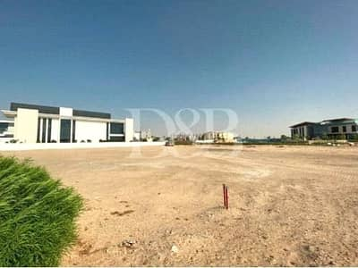 HUGE MANSION PLOT | BEST OFFER GOLF COURSE VIEW