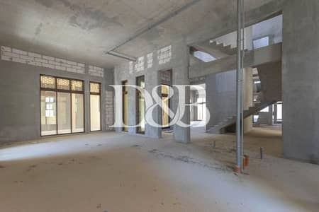فیلا 7 غرف نوم للبيع في دبي هيلز استيت، دبي - BEST PRICED CLASSIC MANSION GOLF COURSE VIEW
