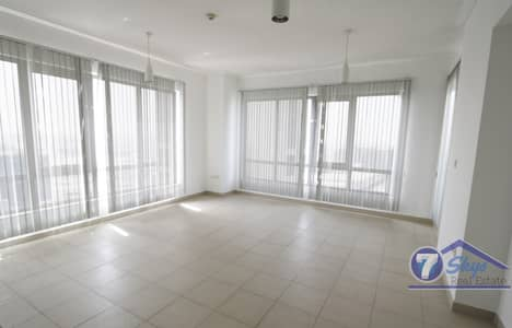 1 Bedroom Flat for Rent in Downtown Dubai, Dubai - AC/Chiller free 1BR |South Ridge 6| Downtown