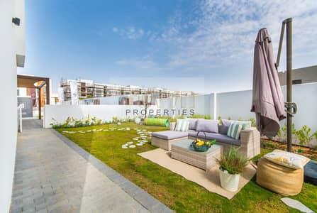 تاون هاوس 2 غرفة نوم للبيع في الغدیر، أبوظبي - Brand new 2+M I 3 years service charge &  maintenance  free I ADM fee waived