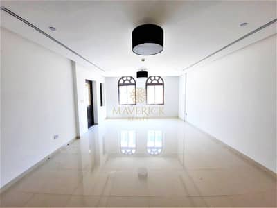 3 Bedroom Townhouse for Rent in Palm Jumeirah, Dubai - Upgraded 3BR Townhouse+Maids/R | Best Price