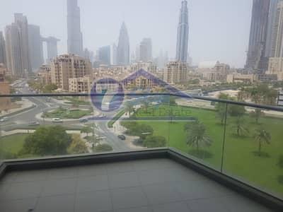2 Bedroom Apartment for Sale in Downtown Dubai, Dubai - Full Burj View I 2 Bedooms I South Ridge