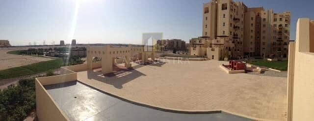 2 Bedroom Apartment for Sale in Remraam, Dubai - Pool and garden view 2BR Apartment Negotiable Price
