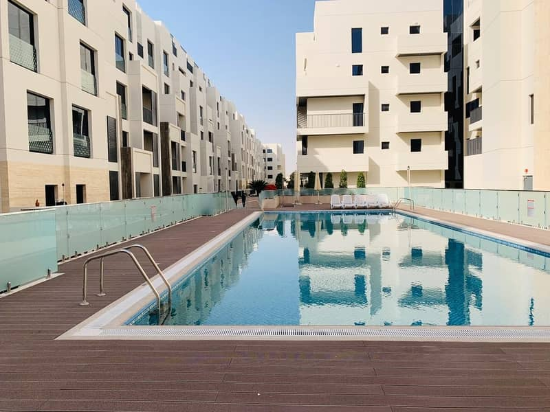 2 Just Pay 20 % And move In 1BHK Apartment In Mirdif  Hills