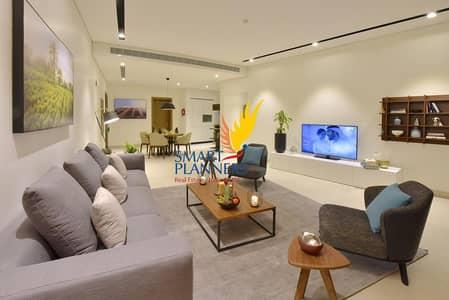 2 Bedroom Apartment for Rent in DIFC, Dubai - DEWA&Chiller  FREE/ Fabulous Balcony/Impressive Unit