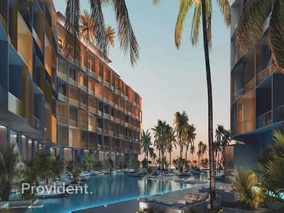 شقة فندقية  للبيع في جزر العالم، دبي - 10% ROI | Elegant Hotel Apt. | Private Island