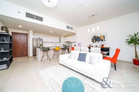 شقة 2 غرفة نوم للبيع في عقارات جميرا للجولف، دبي - Exclusive | 2 Bedrooms | Golf Course Views
