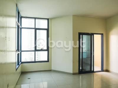 1 Bedroom Apartment for Sale in Ajman Downtown, Ajman - Best Deal Open View 1 bhk for Sale in Al Khor Tower 916 sq ft. 185000 only