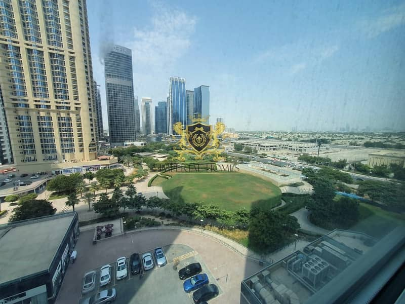 Office Space : Fully fitted -970sqft (Armada 2 - JLT) @ 475k