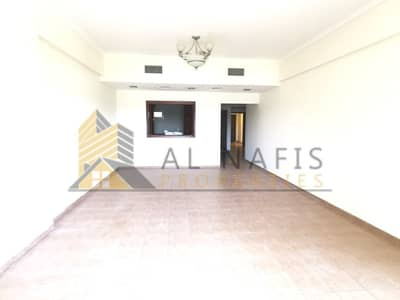 3 Bedroom Flat for Rent in Dubai Festival City, Dubai - well maintained|Spacious with Maids room