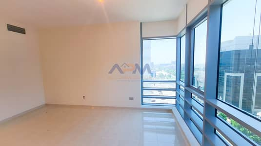 Hot Deal ! Brand New Tower 2BHK Apartment With Covered Parking.