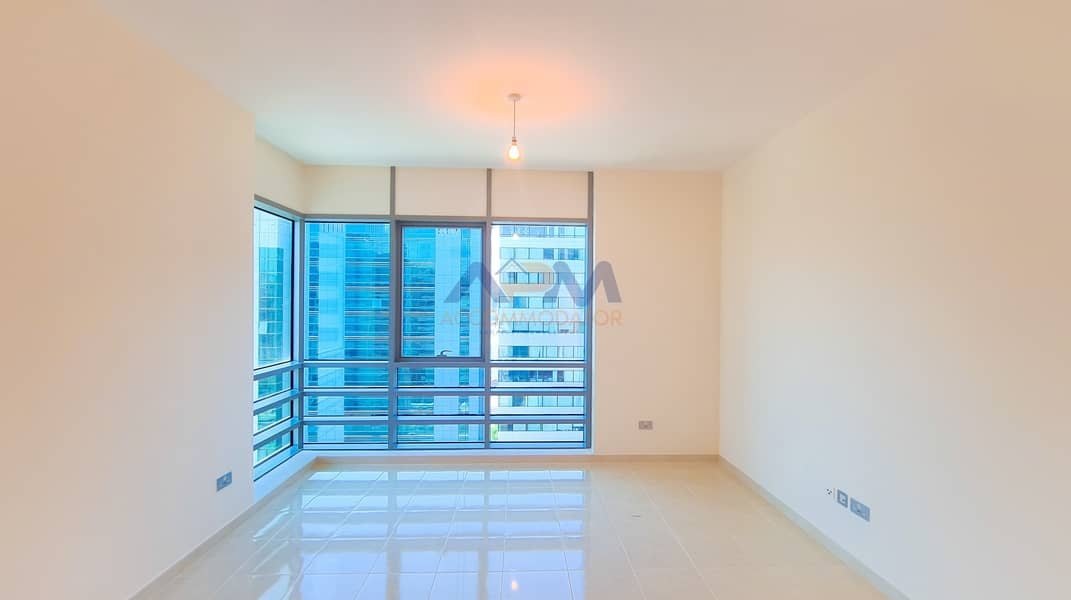 2 Hot Deal ! Brand New Tower 2BHK Apartment With Covered Parking.