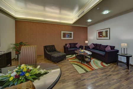 1 Bedroom Apartment for Rent in Al Barsha, Dubai - Reduce Price|Furnished|All Included|Option Payment